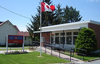 Verona Post Office